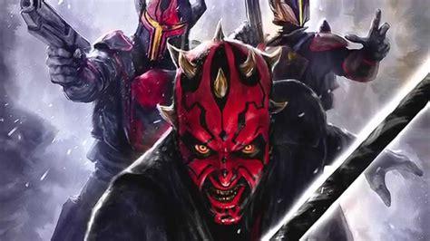 wars darth maul of dathomir ep 72 wars the clone wars and darth maul