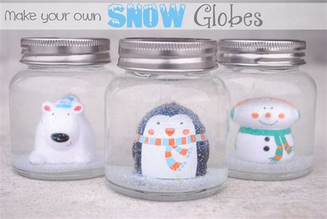 process of manufacturing snow globe 25 activities for projects