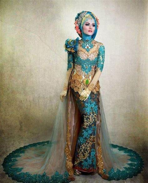 Baju Muslim Wolycrape Wanita Ar2610 yuk lihat gambar baju kebaya modern wanita indonesia baju muslim terbaru