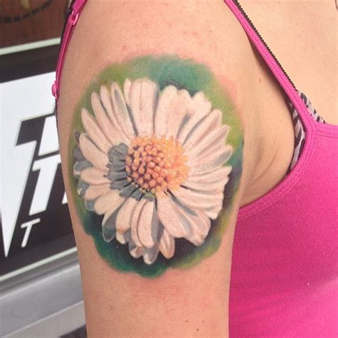 realistic flower tattoo tattoos and designs page 51