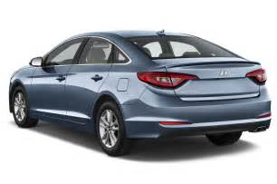 Hyundai Sonats 2016 Hyundai Sonata Reviews And Rating Motor Trend