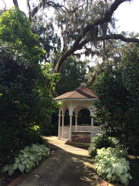 Leu Gardens by Wedding Rates Leu Gardens