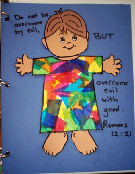 coat of many colors in the bible best 25 coat of many colours ideas on joseph
