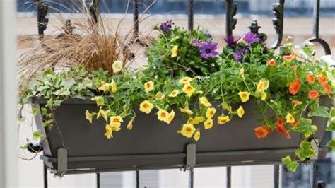 Pot De Fleur Pour Balcon 2984 by Jardiniere Balcon