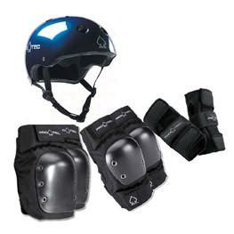saftey gear rental combo | thuro