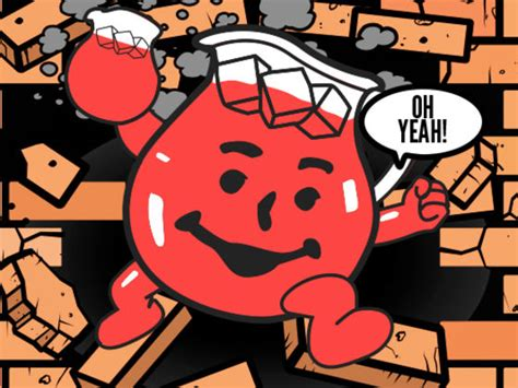 Oh Yeah Kool Aid Meme - which kool aid flavor are you playbuzz