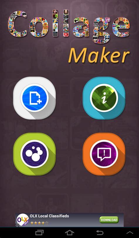 Picture Grid Maker App