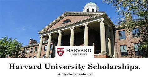 Scholarship For Mba In Harvard Business School by Harvard Scholarships How To Apply Scholarships