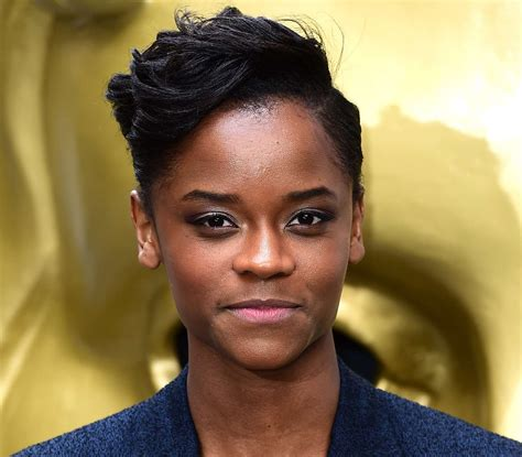 letitia wright chadwick major black panther casting confirmed letitia wright