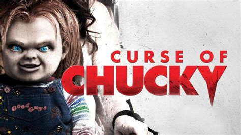 film horor chucky terbaru curse of chucky chucky horror movie series reviews