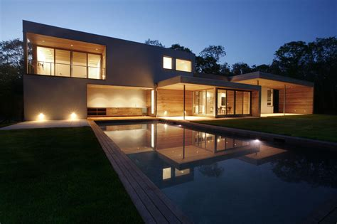 house and home design blogs amagansett north house by bergdesign architecture wood
