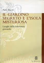 scheda libro il giardino segreto paolo zanotti il giardino segreto e l isola misteriosa