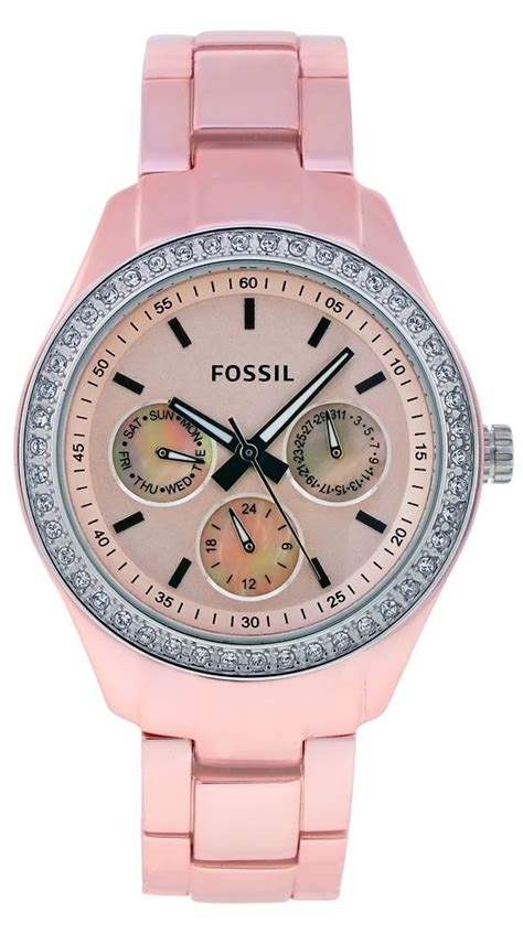 Fossil Pink pink fossil fashion fossil pink and fossil watches
