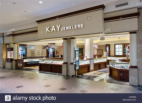 jewelers store in the mall of america bloomington