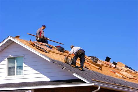 The Roofing Company How To Start Roofing Business Hirerush