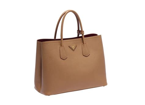 Prada Bag The Of Fashion by Prada Bag In Caramel We Are Doubling On The