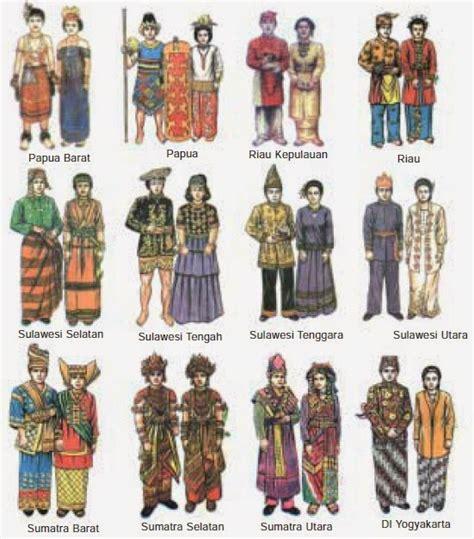 Nama Baju Daerah Riau daftar nama pakaian adat tradisional daerah di indonesia resepi kung melayu