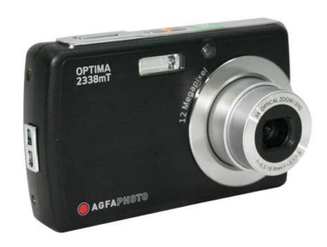 Agfa Ap Optima T 12mp Digital Camera Agfaphoto Digital