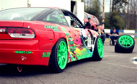drift cars 240sx nk racing nissan 240sx formulad drift car by projektpm on