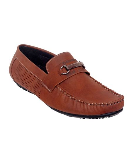 Blaster Casual blaster brown loafers buy blaster brown loafers
