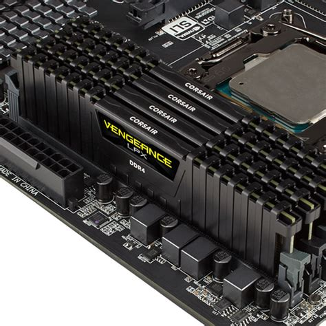 Team 8gb 2x4gb Ddr4 3000 Pc4 24000 corsair vengeance lpx ddr4 3000 pc4 24000 8gb 2x4gb cl15