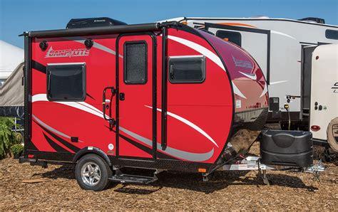 best ultra light travel trailers clite cl11fk ultra lightweight travel trailer floorplan