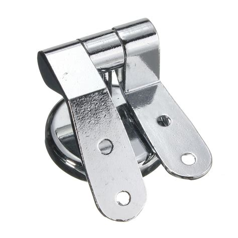 replacement toilet seat mounting set chrome hinges