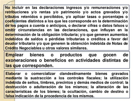 tabla i de infracciones sunat 2016 tabla de sanciones aplicables a las infracciones sunat