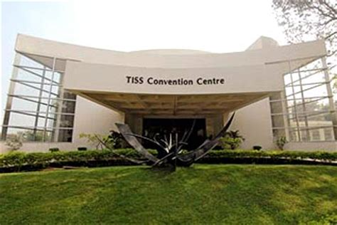 Tiss Mba Fees by Tiss Abolishes Placements Encourages Entrepreneurship