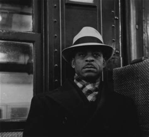 walker evans urban photography