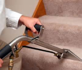 Clean Carpet Stairs by Los Angeles Carpet Cleaning Services Call 1 800 940 9639