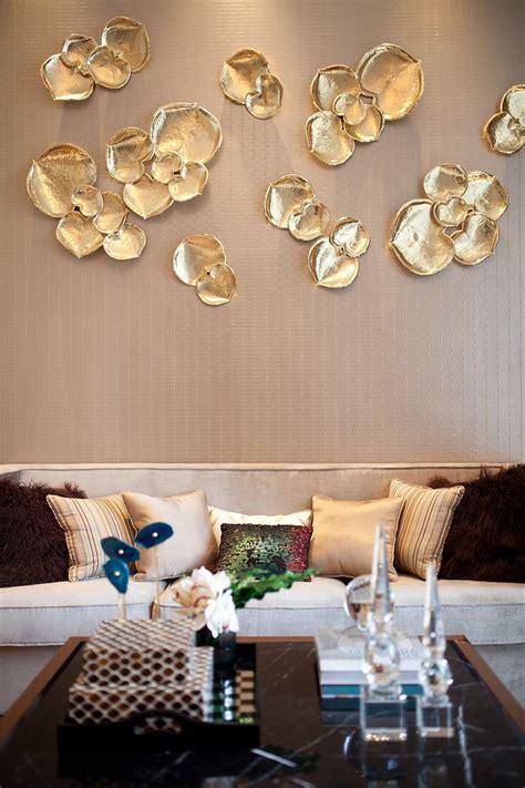 gold   walls home accessories pinterest walls