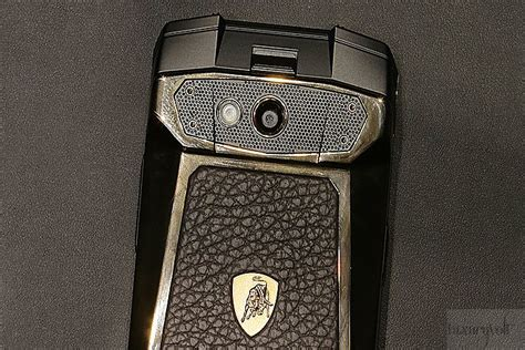 Lamborghini Luxury Phone Lamborghini Mobile Android Luxury Phone Price On