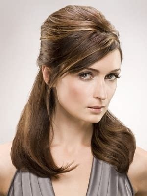 quick  easy casual hairstyles ideas