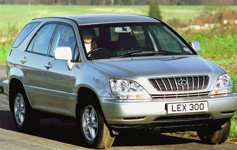 where to buy car manuals 2002 lexus rx head up display lexus rx 2002 usato panoramauto