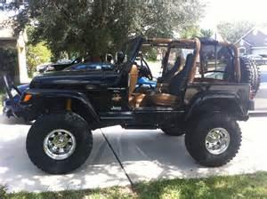 Lifted Jeeps Lifted Tjs Jeepforum Jeep Wrangler Ideas