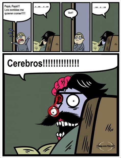 imagenes de memes zombies cu 225 nto cabr 243 n stare dad zombie