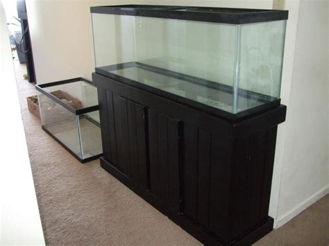 55 Gallon Stand 55 gallon fish aquarium stand aquarium design ideas