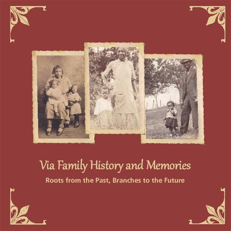 history and genealogy of a branch of the weaver family classic reprint books via family history and memories roots from the past