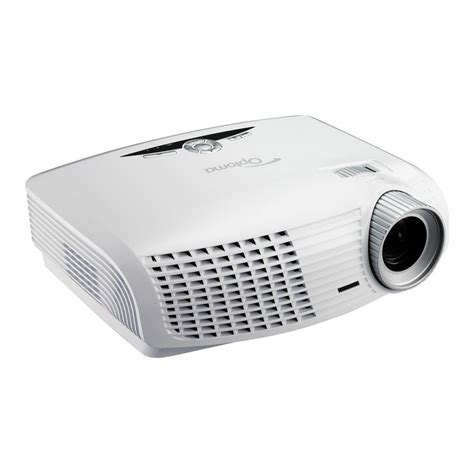 Proyektor Optoma Hd25 optoma optoma hd25e white hd 3d dlp projector 2800 ansi lumens up to 6000 hrs l
