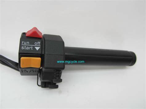 Plastik Cx I 14603455 94 39 black plastic throttle 1979 on t3 cal2