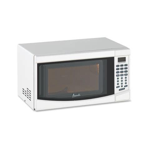 Countertop Microwaves On Sale by Avanti 0 7 Cubic Foot 700 Watt Microwave Oven Appliances