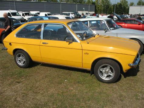 opel kadett 1975 1979 opel kadett related infomation specifications weili