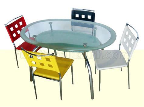 Glass Top Metal Base Modern Dining Table W Frosted Glass Glass Top Metal Base Modern Oval Dining Table W Shelf