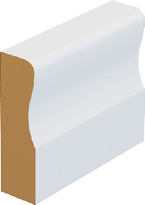 modern skirting board profiles architrave m12 amc
