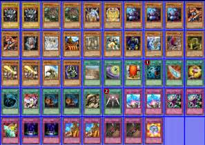 most powerful yugioh deck yugioh deck defender by wolf prince on deviantart