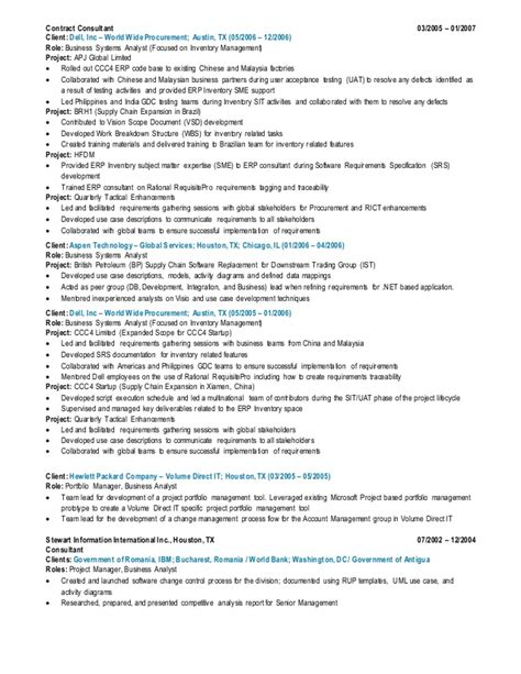Network Consultant Cover Letter by Resume