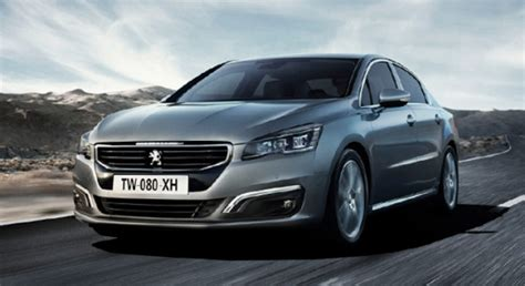 peugeot 508 new model 2017 peugeot 508 2018 philippines price specs autodeal