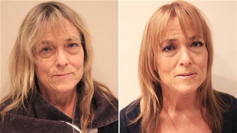 Louis Licari Makeover | woman with parkinson s celebrates 60th birthday with a