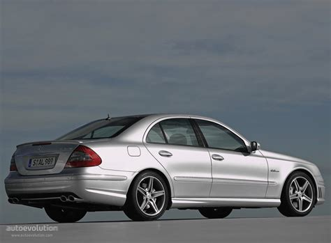 how do i learn about cars 2006 mercedes benz s class user handbook 2006 mercedes benz cls mercedes benz e 63 amg w211 specs 2006 2007 2008 2009 autoevolution